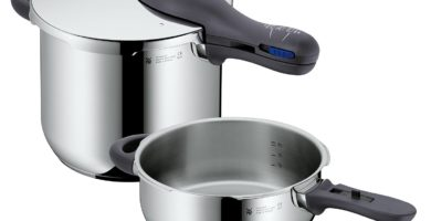 WMF Perfect Plus -olla a presion