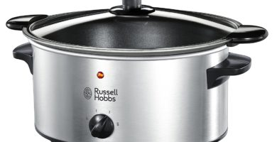 Russell Hobbs Cook & Home 22740-56- olla lenta