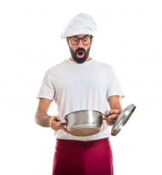 cuidar mi cacerola de cocina