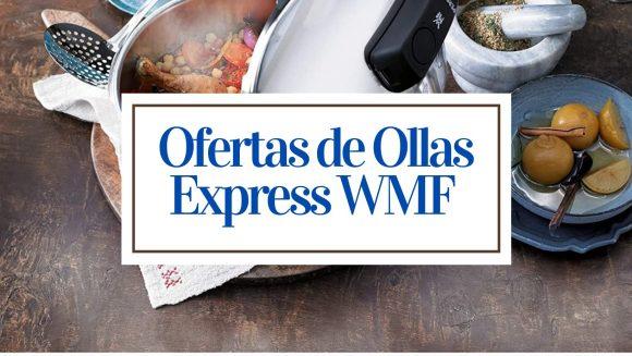 ofertas de ollas rápidas WMF