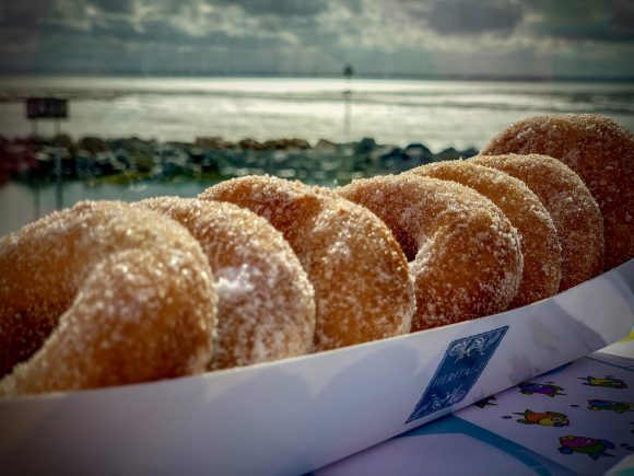 donuts sin aceite